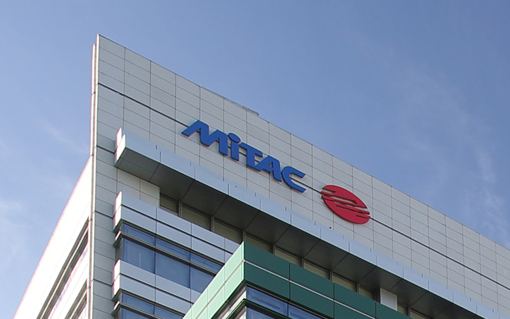 MiTAC Holdings Announced March 2021 Unaudited Revenue